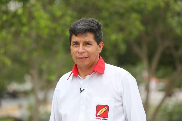Pedro Castillo: revisa aquí el plan de gobierno de Perú Libre | Noticias | Agencia Peruana de Noticias Andina
