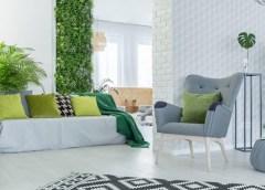 Aumente a qualidade do ar em casa mudando alguns hábitos