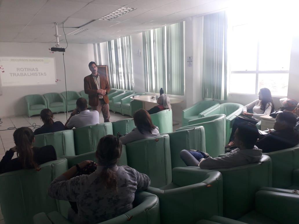 Secretaria de Saúde convoca, por concurso público, Agentes Comunitários