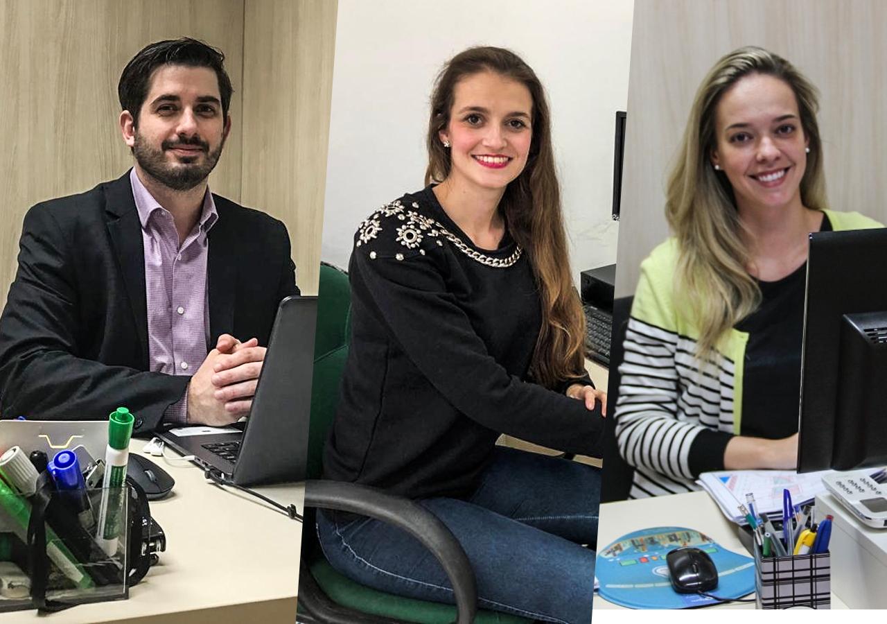 Geração Y: a juventude presente nos cargos de direção da Prefeitura de Brusque
