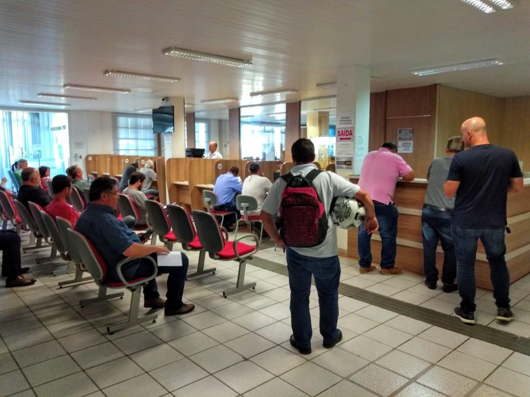 Contribuintes têm até dezembro para renegociar dívidas com o Poder Público Municipal