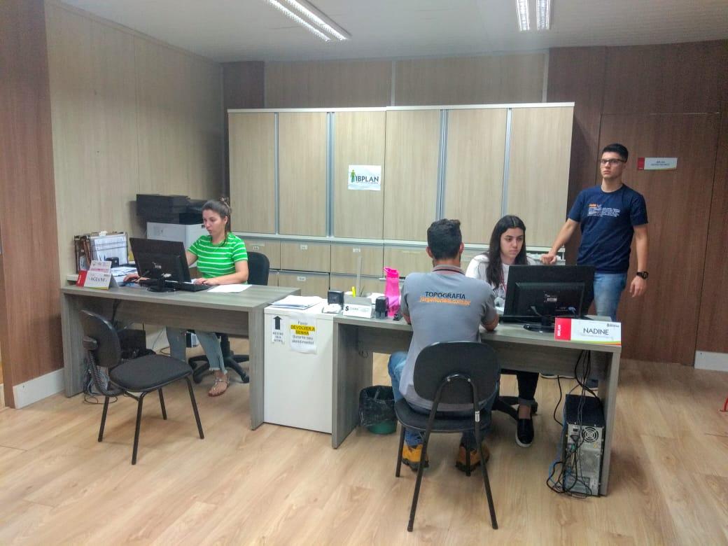 IBPLAN trabalha em conjunto com a comunidade
