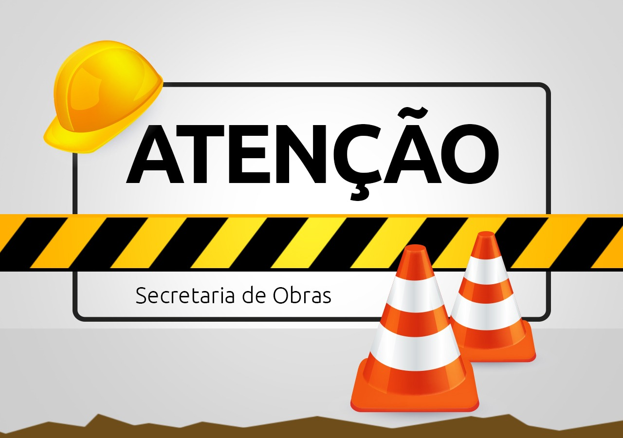 Rua João Caetano vai ser interditada para obras de drenagem