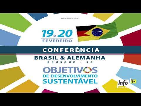 InfoTV – Conferência ODS