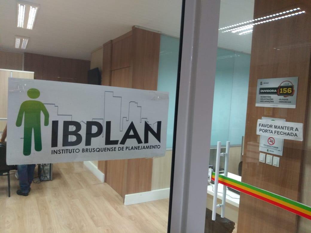 Ibplan está fechado nesta quarta-feira (28)