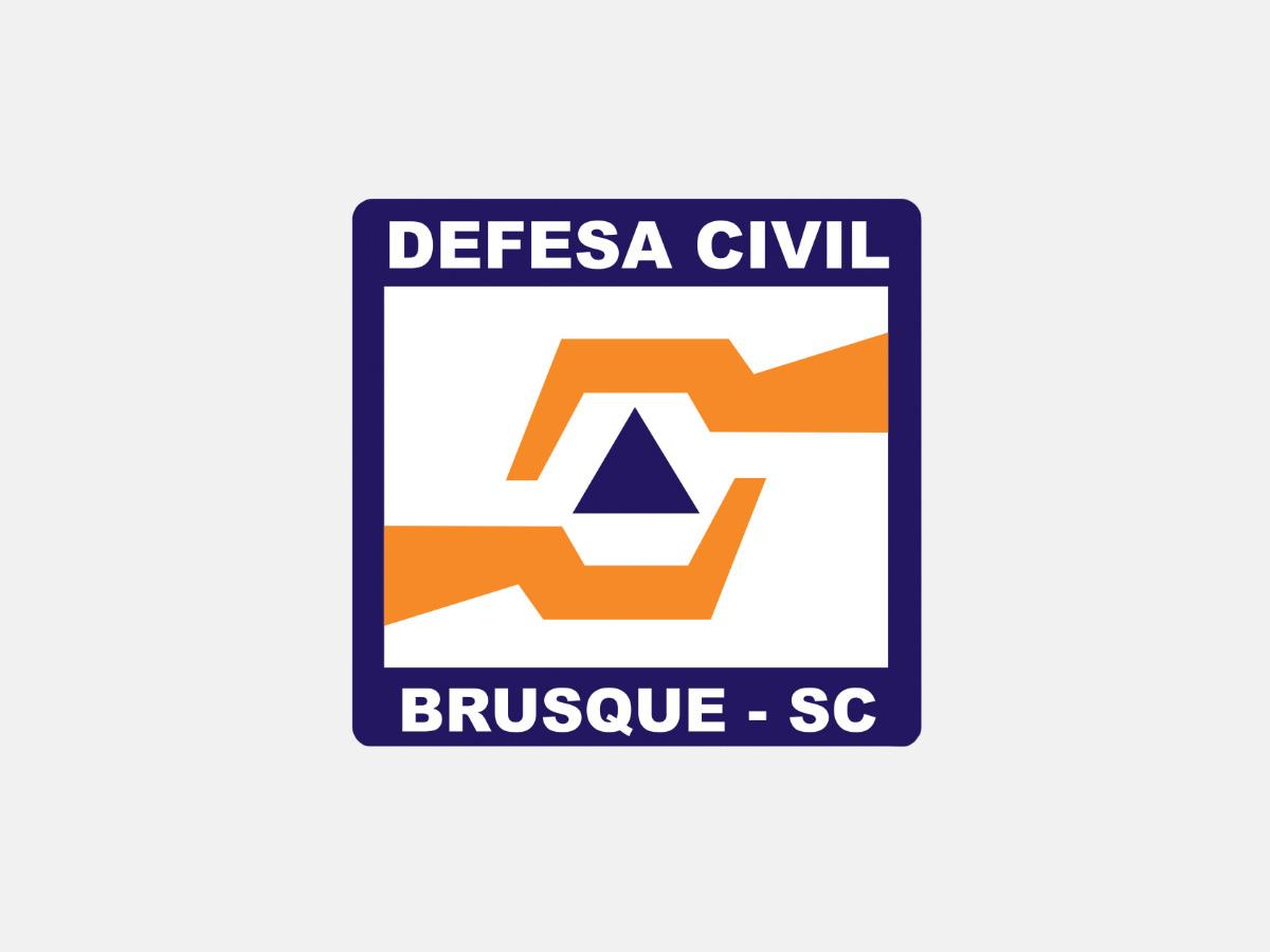 Defesa Civil emite relatório das chuvas das últimas horas