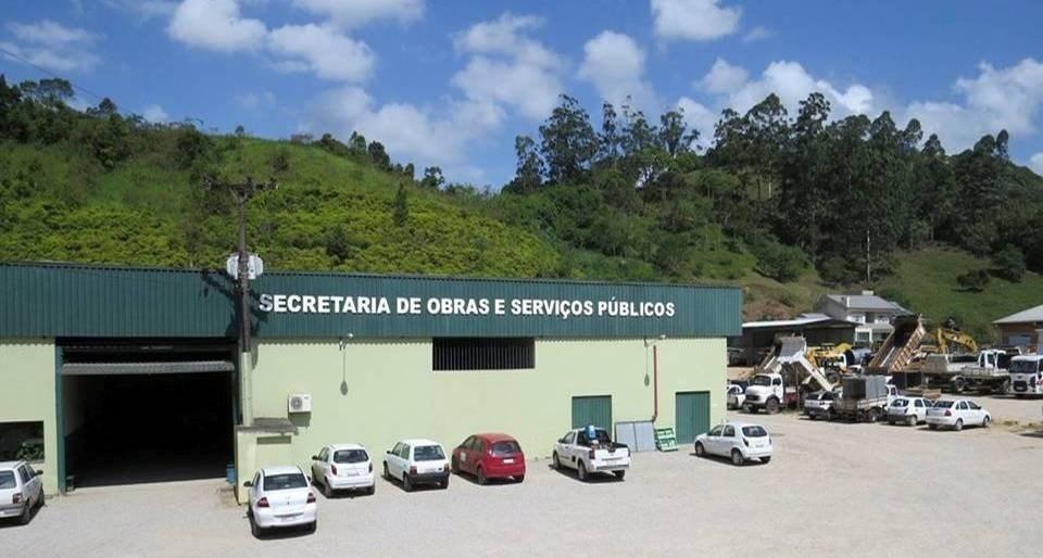 Prefeitura de Brusque abre processo seletivo para Secretaria de Obras
