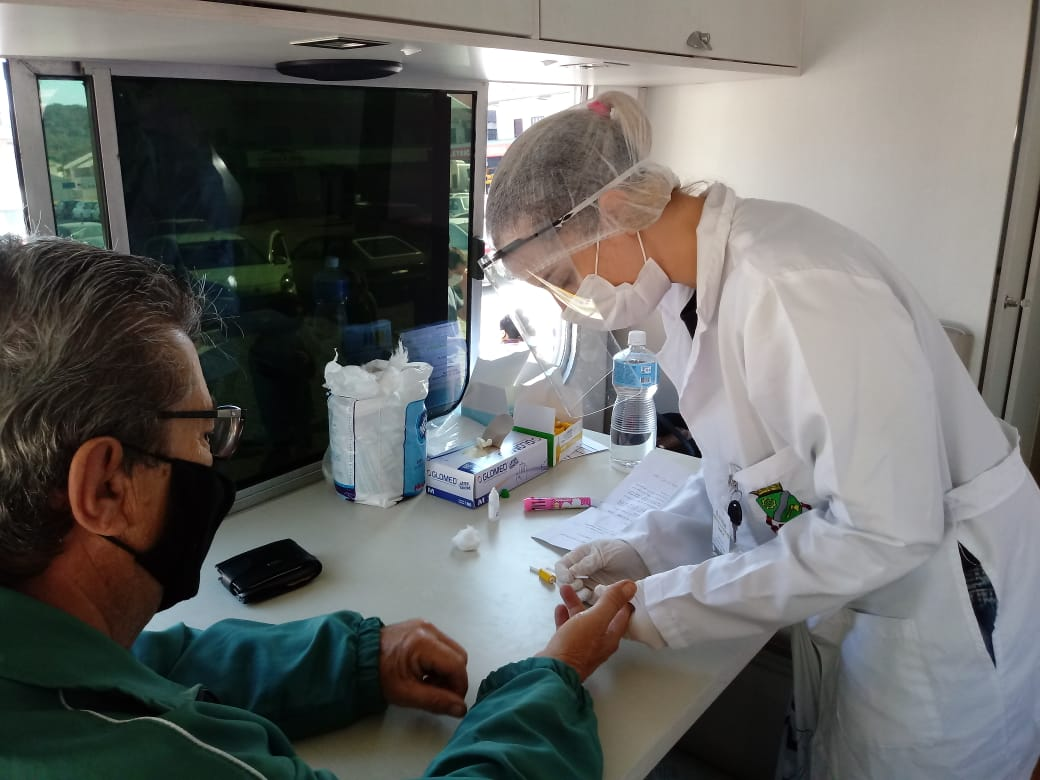 Empenho e dedicação dos servidores municipais são reconhecidos no Dia Mundial da Saúde