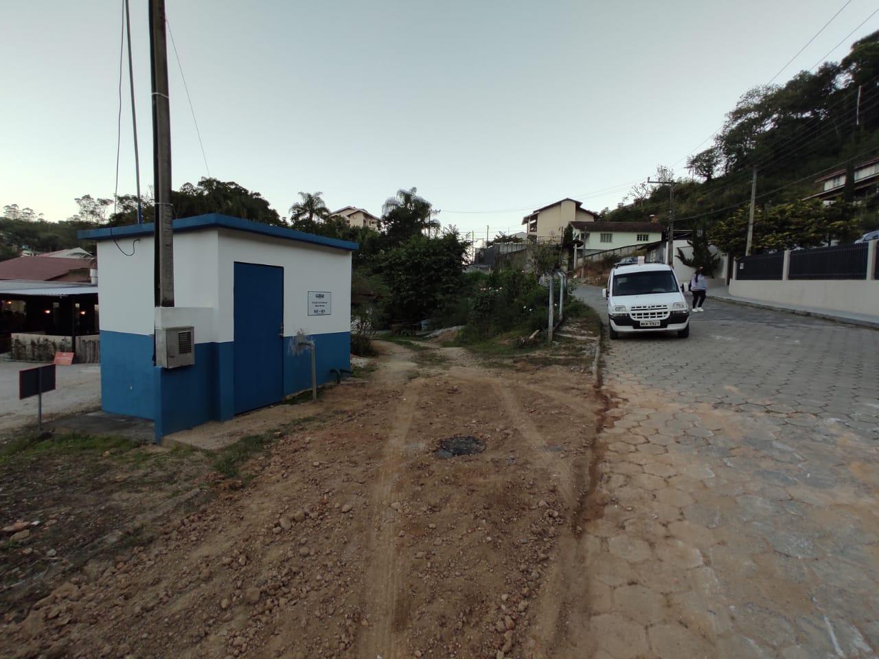 No domingo, 2, Samae realiza obra para aumentar pressão de água no Limeira