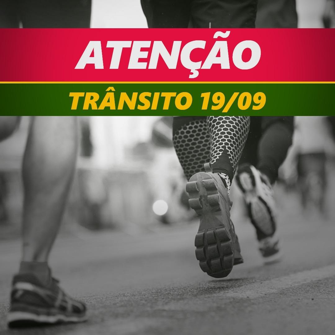 Brusque recebe prova de corrida rústica neste domingo (19)