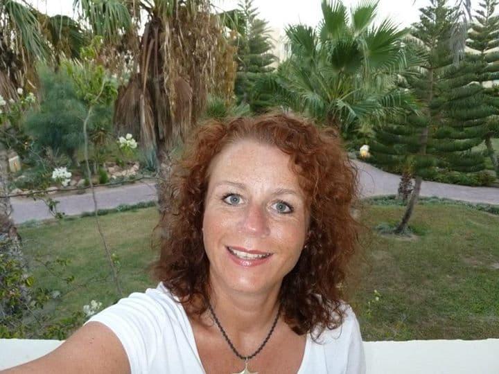 Yvonne Leidig, Stuttgart – HumanEnergetikerin