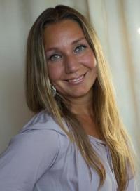 Sonja Guiliana - Dozentin für Schamanismus-Ausbildungen