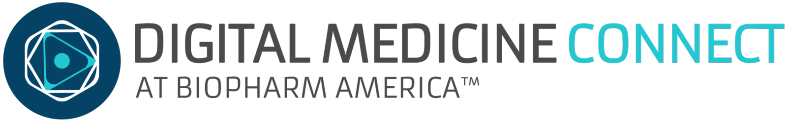 Digital Medicine Connect at BioPharm America | September 15, 2016 | Boston, MA