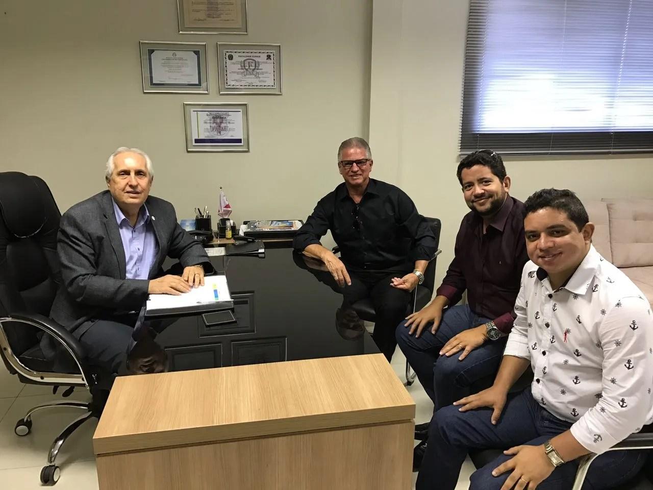FABAD inaugura nova unidade em Fortaleza, no Ceará