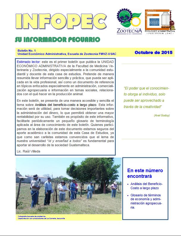 INFOPEC OCTUBRE 2015