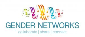 Gender Networks Logo