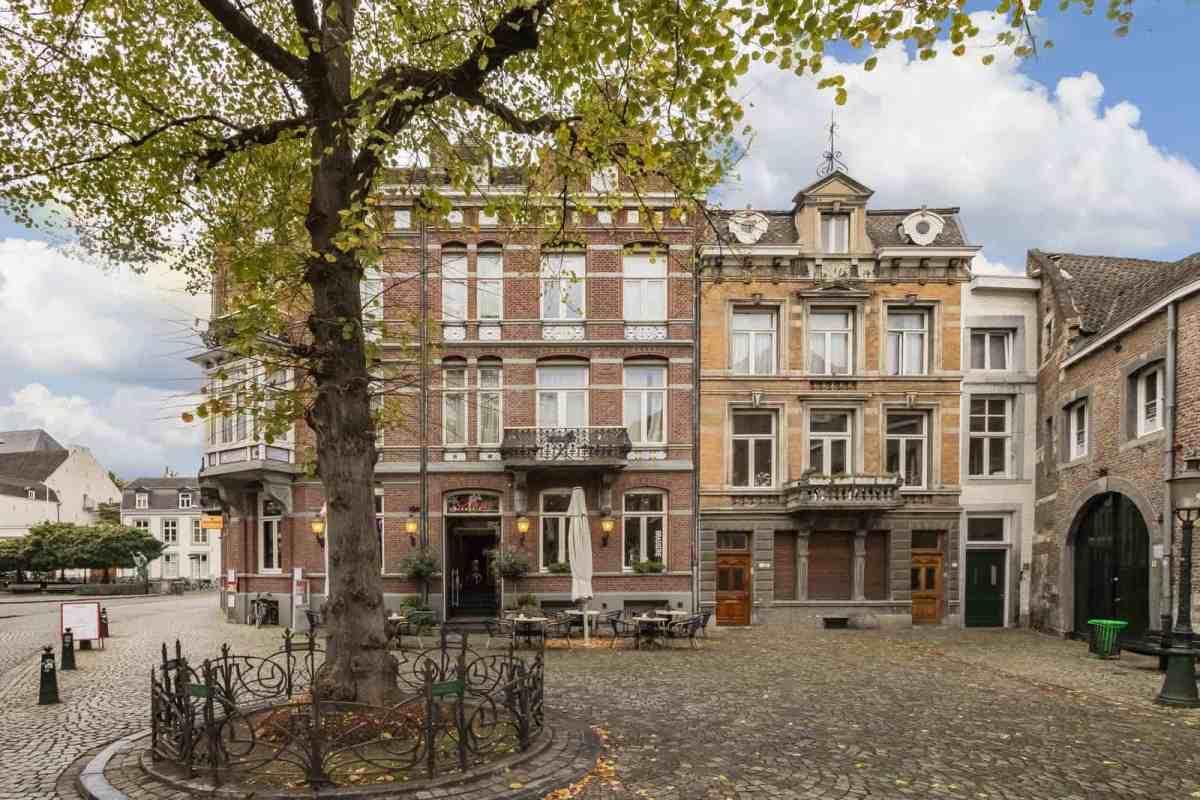 Brasserie Keizer in Maastricht: overnameprijs bieden vanaf € 139.000