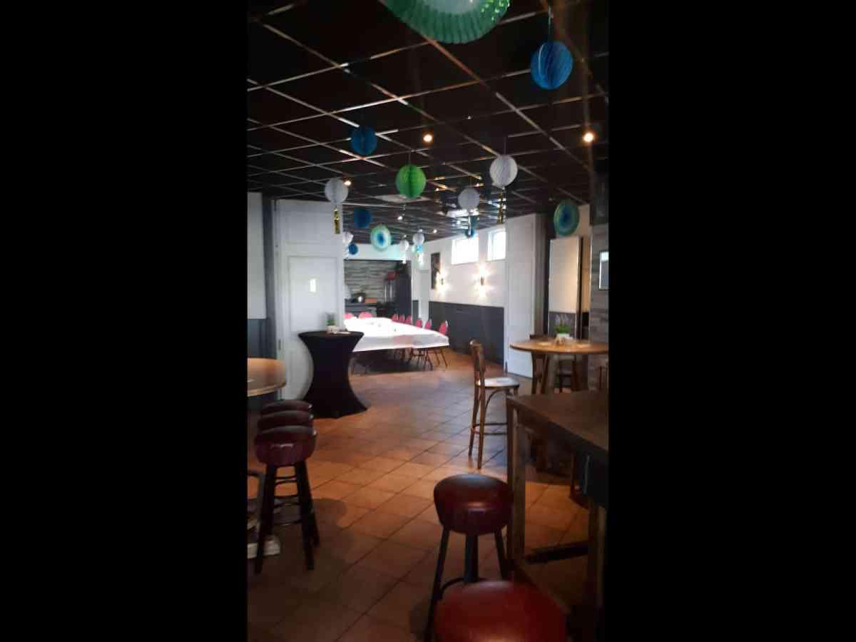 mooi startklaar Cafe te huur in Voerendaal