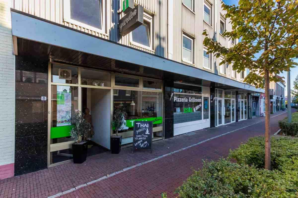 Ter overname restaurant op de Rijksweg-Noord in Sittard