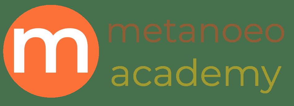 Metanoeo Academy Online Portal
