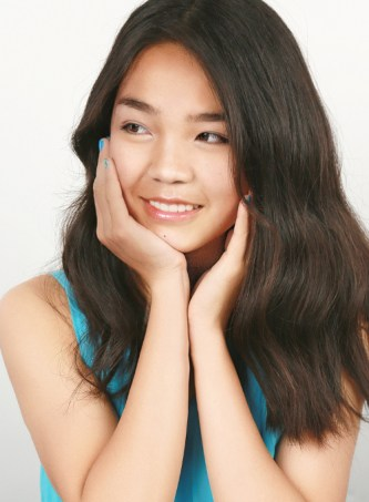 Miss Sonoma County's Outstanding Teen _Emma_Chen