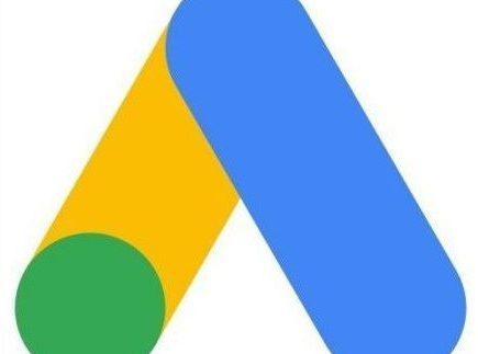 Bild på Google Ads