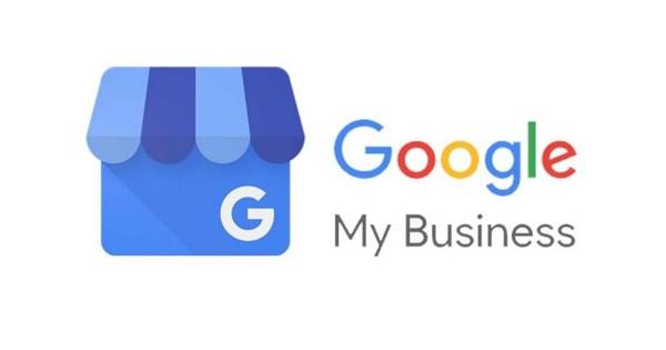 Bild på Google My Business