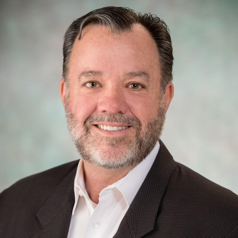 Patrick Spargur Co-Founder/President