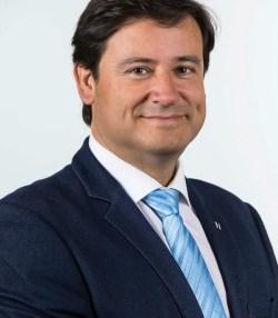 Patricio Eduardo Rosas Barrientos