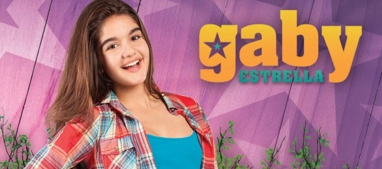 """""""Gaby Estrella"""" ganha terceira temporada no Gloob"""
