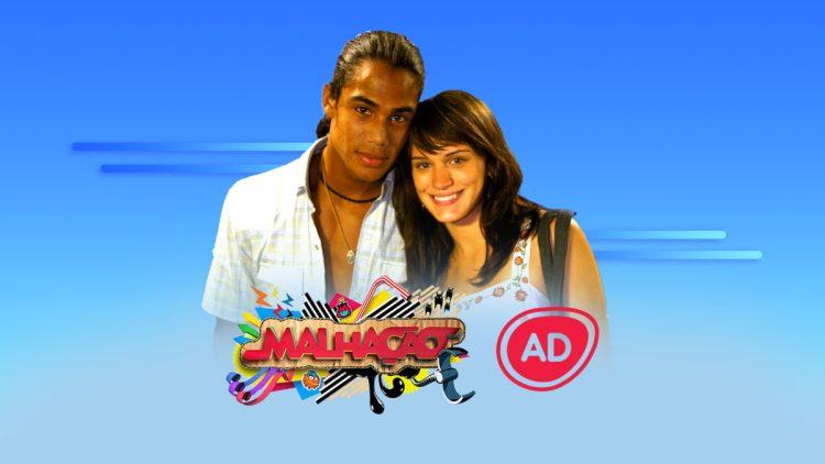 Logo do resumo semanal da novela Malhação 2009 no canal viva