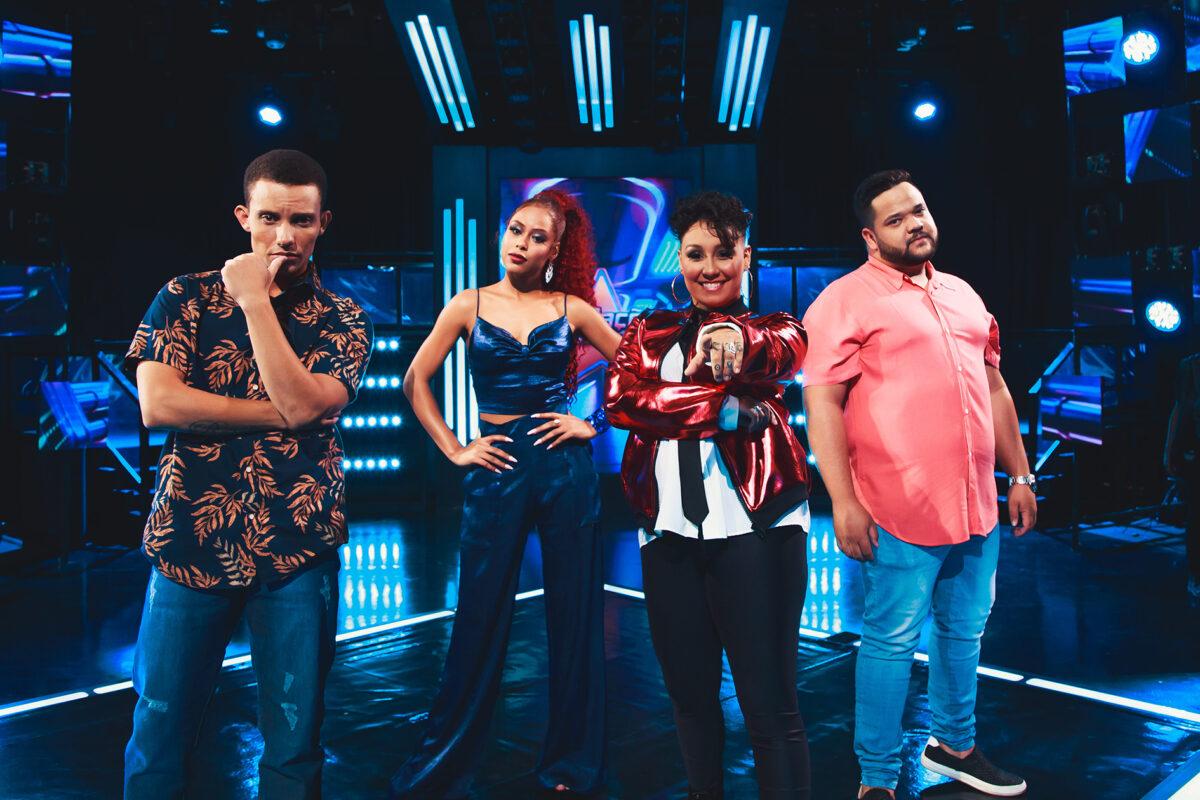 TV Aparecida prepara grande final ao vivo do reality Revelações Brasil