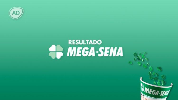 Logo do Resultado da Mega-Sena
