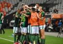 América-MG empata com o Corinthians e segue luta para se manter na série A
