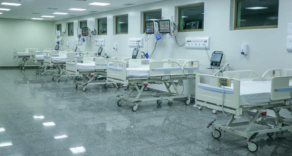 Anápolis registra mais quatro mortes por Covid-19; cidade tem 94 óbitos pela doença