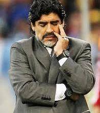 Photo of Maradona: Ëndërroj Napolin
