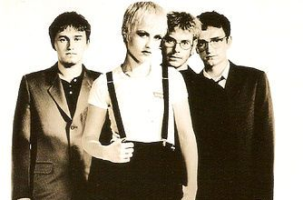 Photo of The Cranberries – Zombie