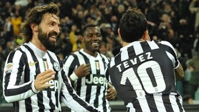 Photo of Juventus sundon edhe në Torino