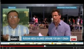 Photo of Konflikt mes CNN dhe Russia Today (Video)