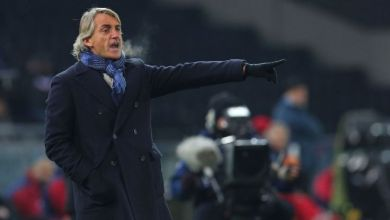 Photo of Mancini i lumtur me sukseset e Interit