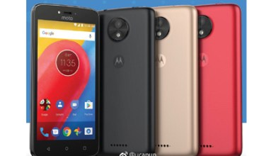 Photo of Njihuni me smartphone-in e lirë Moto C