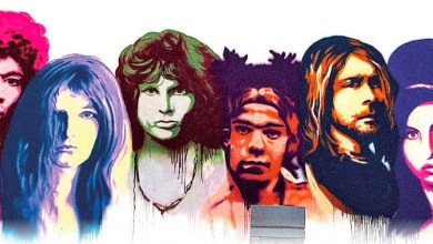 Photo of Nga Jim Morrison, te Kurt Cobain dhe Amy Winehouse: Mallkimi i numrit 27