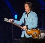 Paul no Brasil 2014