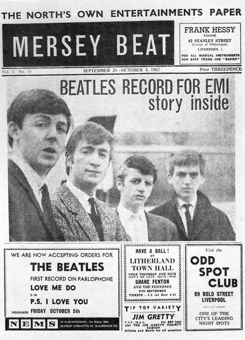 20 de Julho na História dos Beatles – PORTAL BEATLES BRASIL