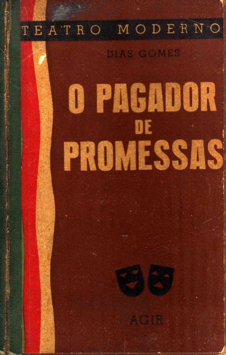 Resultado de imagem para o pagador de promessas peça