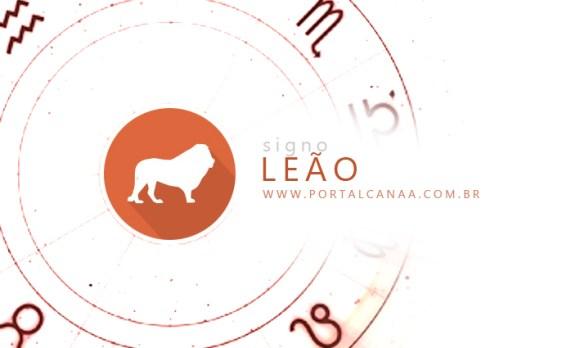 Signo de Leão / Arte: Jorge Clésio