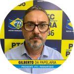 Gilberto da Papelaria