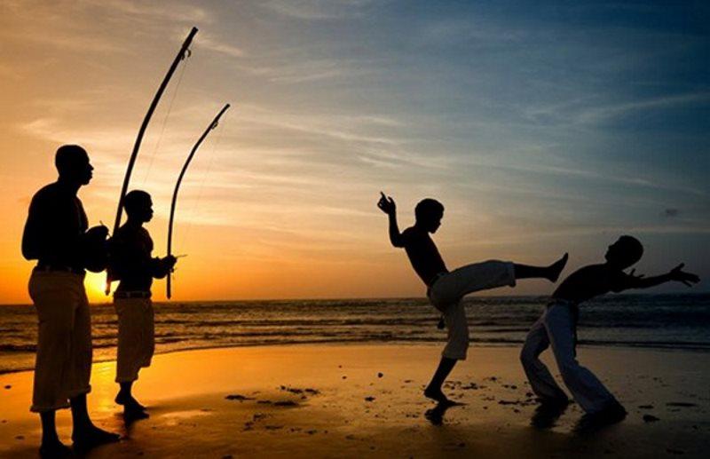 Portal Capoeira Frases e Citações Publicações e Artigos