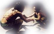 A Mulher e a Capoeira