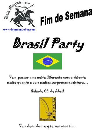Portal Capoeira Festa dos Alunos da Capoeira Mogadouro Eventos - Agenda